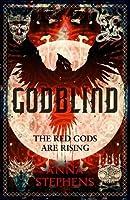 Godblind (The Godblind Trilogy #1)