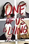 One of Us Is Lying (One of Us is Lying, #1) audiobook download free