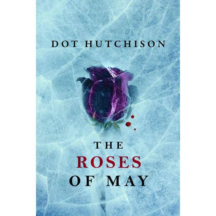 Book giveaway for roses of may the collector 2 by dot - The butterfly garden dot hutchison ...