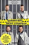 Garantiert nicht strafbar by Stephan Lucas