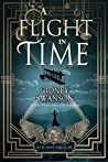 A Flight in Time  (A Thief in Time, #2)