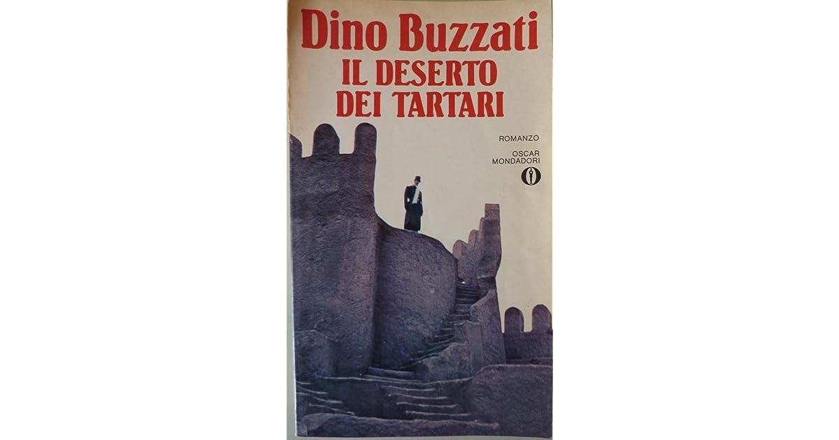 Il Deserto Dei Tartari Ebook