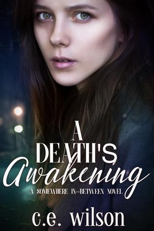 A Death's Awakening (Somewhere-in-Between, #3)