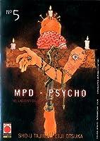 MPD Psycho, vol. 5