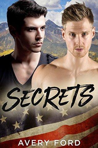 Secrets (Scars #3)