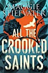 Book cover for All the Crooked Saints