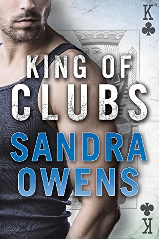 King of Clubs (Aces & Eights, #2)