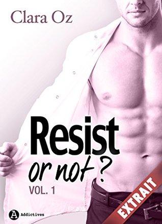 Resist... or not ? - chapitres découvertes