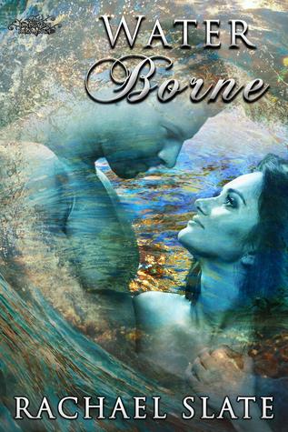 Water Borne (Halcyon Romance Series, #3)