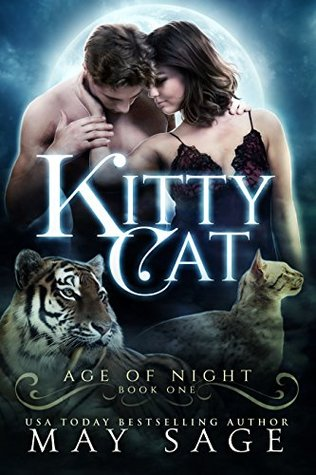 Kitty Cat by May Sage