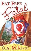 Fat Free and Fatal (Savannah Reid Mysteries)