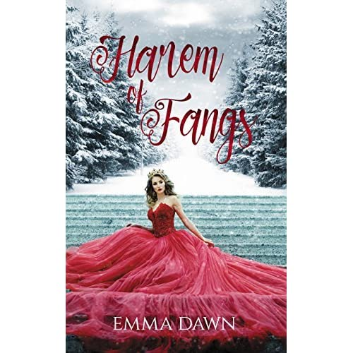 Fangs of Sweet Undeath: Vampire Erotica (Fangs of a Vampire Book 3)