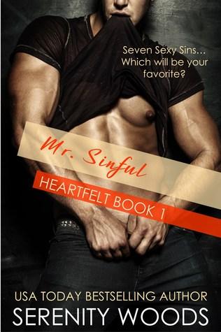 Mr. Sinful (Heartfelt #1)