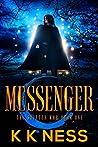 Messenger (The Shifter War #1)