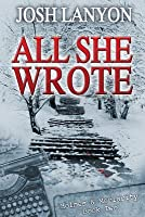 All She Wrote (Holmes & Moriarity #2)