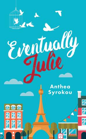 Eventually Julie (Julie & Friends, #1)