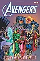 Avengers: Vision and the Scarlet Witch