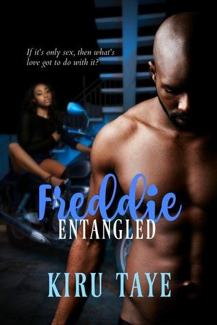 Freddie Entangled (The Essien Series, #6)