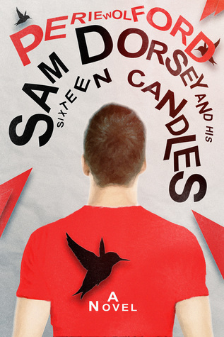 Sam Dorsey and His Sixteen Candles (Sam Dorsey and Gay Popcorn, #1)