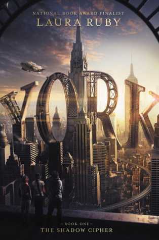 York by Laura Ruby