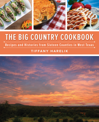 The Big Country Cookbook