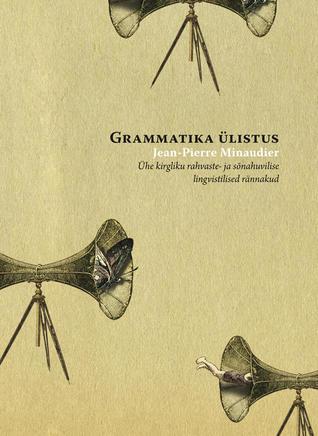 Grammatika ülistus