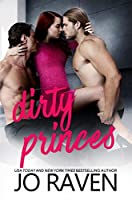 Dirty Princes (Hot Candy, #3)