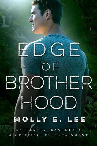 Edge of Brotherhood (Love on the Edge #5)