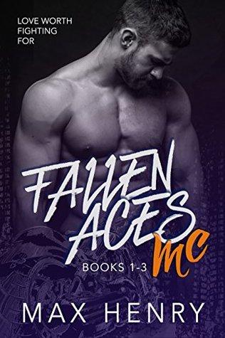 Fallen Aces MC (Fallen Aces MC, #1-3)
