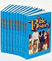The Bible Story (Volumes 1-10)