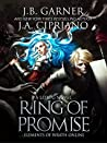 Ring of Promise (Elements of Wrath Online, #1)