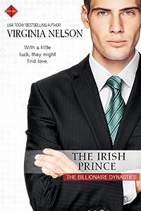 The Irish Prince (Billionaire Dynasties, #2)
