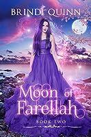Moon of Farellah (Heart of Farellah, #2)