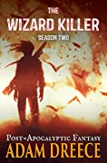 The Wizard Killer: Season 2