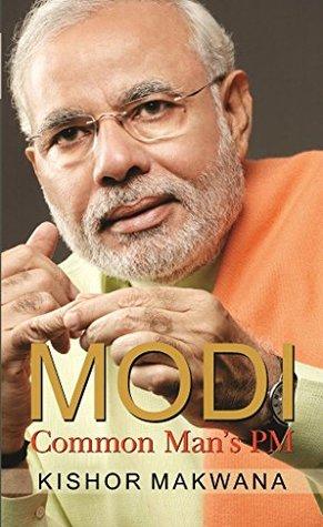 Modi : Common Man's PM
