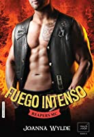 Fuego Intenso (Reapers MC, #6)
