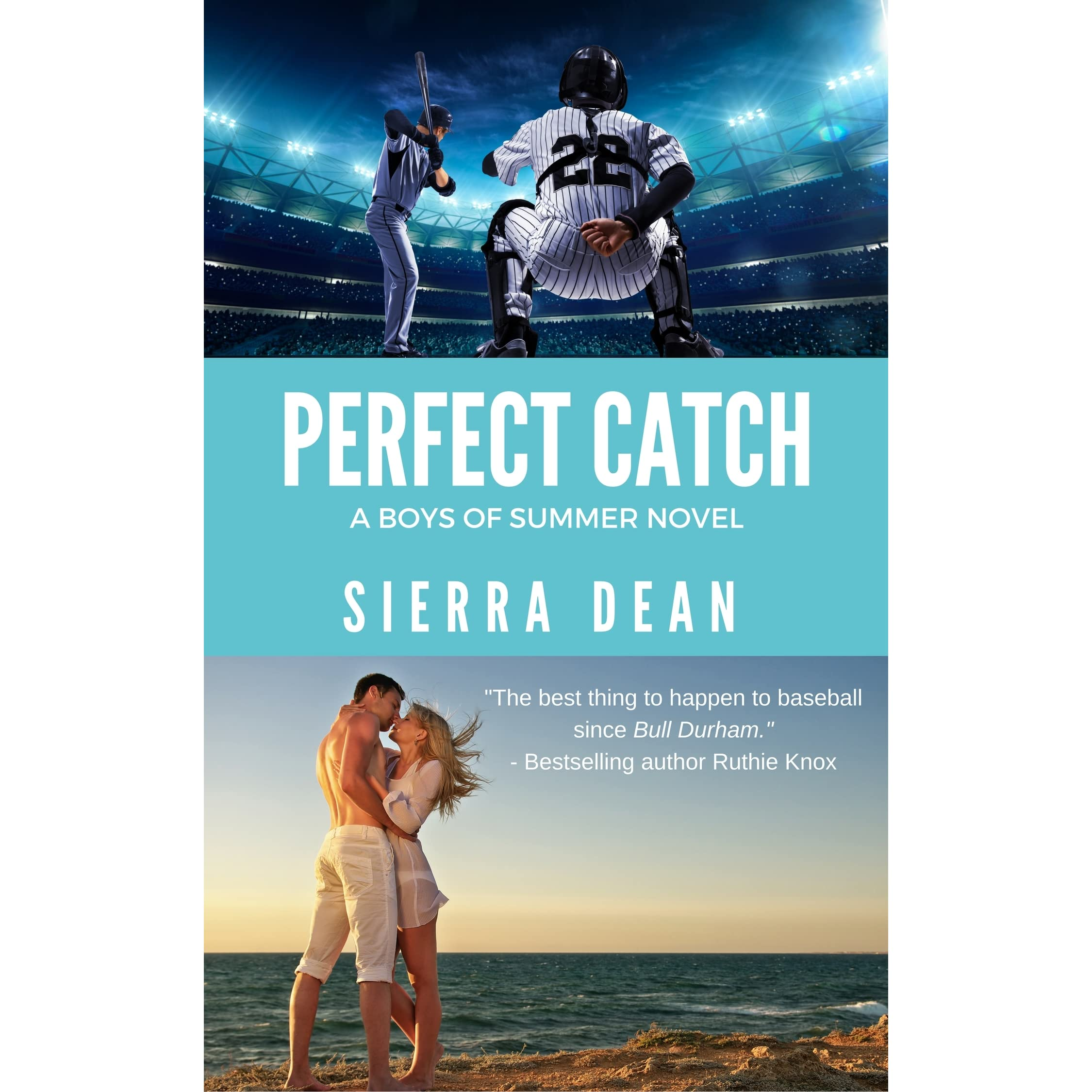 Perfect Catch (boys Of Summer, #2) By Sierra Dean €� Reviews, Discussion,  Bookclubs, Lists