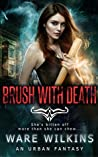Brush With Death (Sadie Salt, #1)