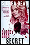 A Bloody Good Secret (Secret McQueen, #2)