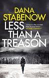Less Than A Treason (Kate Shugak, #21)