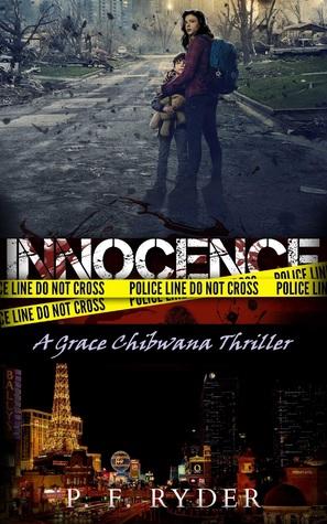 Innocence: A Grace Chibwana Thriller