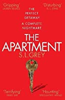 The Apartment [Paperback] [Mar 23, 2017] S. L. Grey