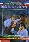 Back to Paul Revere! (Travelers Through Time, #2)