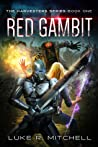 Red Gambit (The Harvesters #1)
