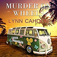 Murder on Wheels (A Tourist Trap Mystery #6)