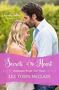 Secrets of the Heart (Romance from the Heart #1)
