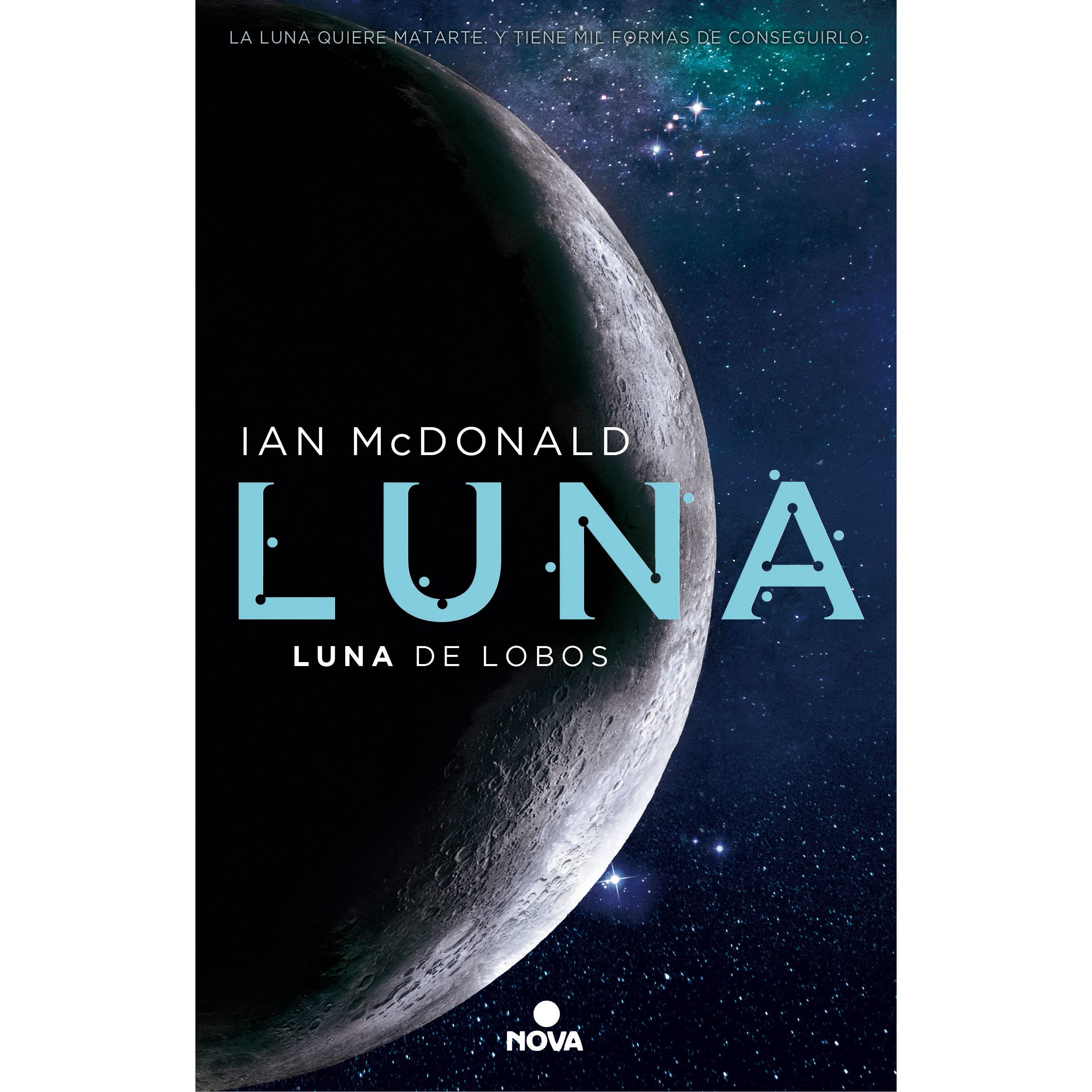 luna book review When i first saw this book, i wasn't really sure what to expect of it, luna by julie anne peters i thought totally negative about this book, i should have known better, because it turns out.
