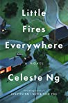 Book cover for Little Fires Everywhere