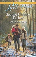 Second Chance Father (Willow's Haven #2)