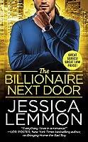 The Billionaire Next Door (Billionaire Bad Boys, #2)